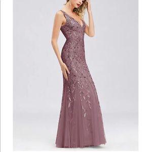 Fiesta Prom dress